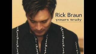 Rick Braun - Love