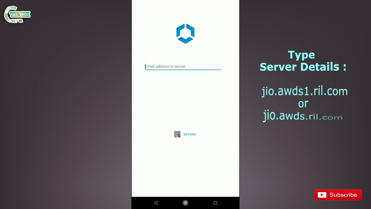 How to install JioPOS Plus by Intelligent Hub (Airwatch Agent)
