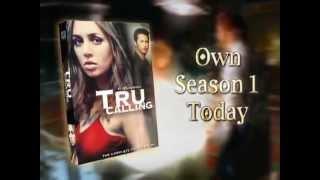 Tru Calling Season 1 DVD Trailer
