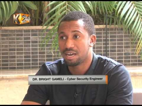 Experts: Kenya among most vulnerable to hackers