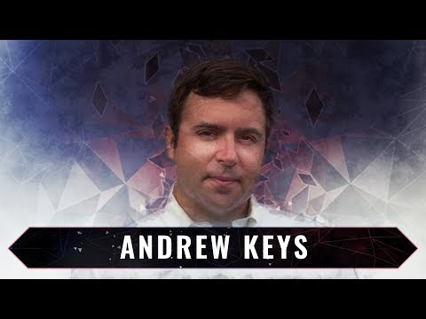 Blockchain, Bitcoin, Ethereum, & the Explosive Growth of Cryptocurrencies with Andrew Keys
