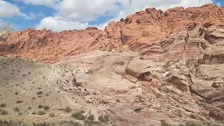 Red Canyon Las vegas