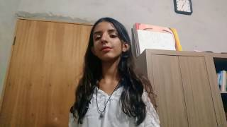 Halsey - Without Me (Cover by Taty Barbosa)