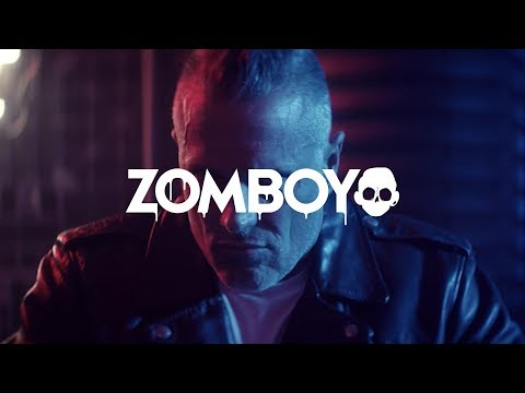 Zomboy - This Is Rott N † Roll