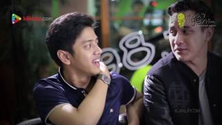 "Video Studio Session - HiVi! ""Orang Ketiga"" - Klikklip download MP3, 3GP, MP4, WEBM, AVI, FLV Oktober 2018"