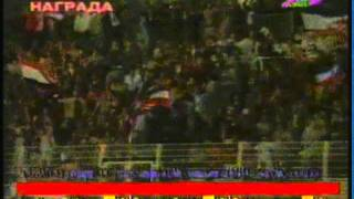 1985 (May 1) Luxembourg 0-Yugoslavia 1 (World Cup Qualifier).mpg
