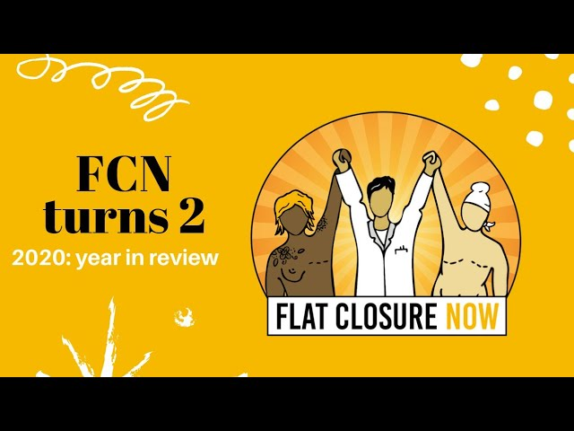 FCN Turns 2! 🥳 2020 Year in Review