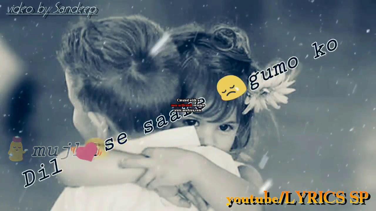 Aaj Bhi Jab Woh Pal Mujhko Yaad - ormp3.xyz