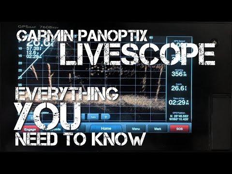 Panoptix LiveScope - Everything You Need To Know