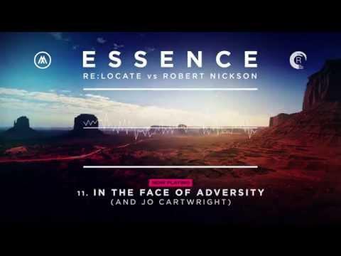 TRANCE: Re:Locate vs. Robert Nickson - 'Essence' [FULL ALBUM] RNM