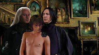 Новый Гарри поттер и феник под глазом, часть 4