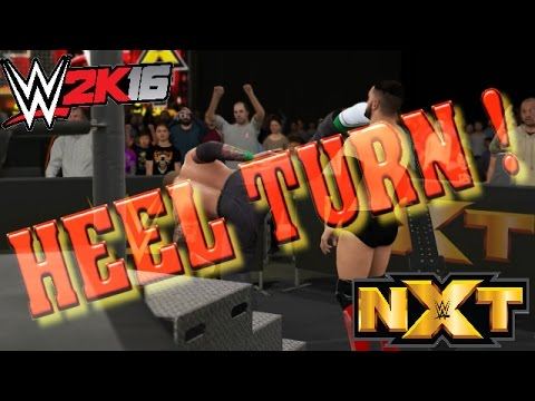 WWE 2K16 : Let's play #7 Karrieremodus ( Facecam ) - TOMMY S