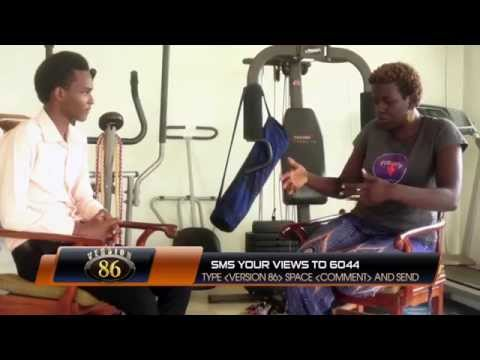 Version 86 | Episode 6 | Guest: Mildred Apenyo. Host: MUGUME CANARY