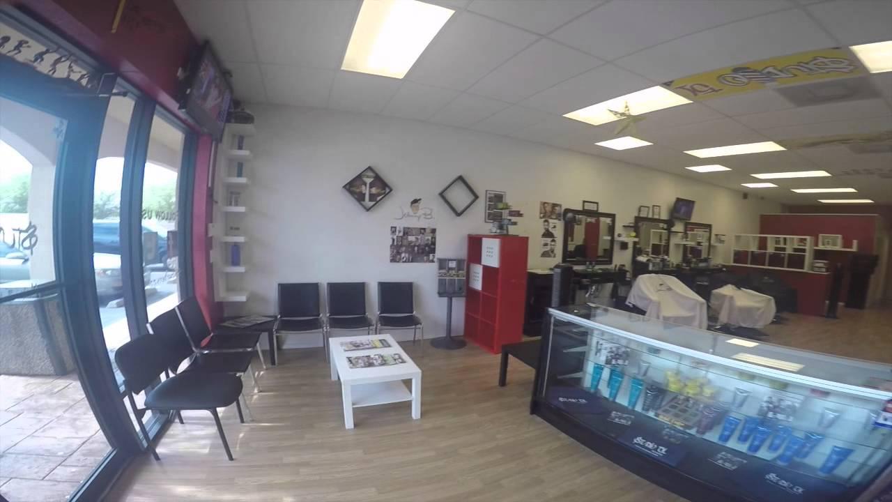 Studio 51 Barbershop North Port