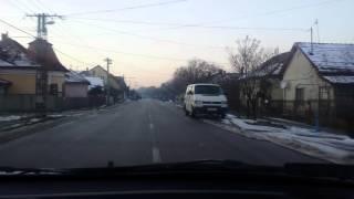 Abádszalók Drive!