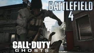 Battlefield 4 Singeplayer Story Trailer - Hidden Message