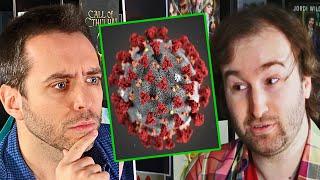 Neurobiólogo explica EXACTAMENTE qué es el CORONAVIRUS de forma sencilla | The Wild Project