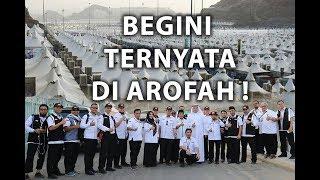 Download Video Jamaah Haji Indonesia 2018 Dimanjakan Pemerintah dengan Segala Fasilitas MP3 3GP MP4