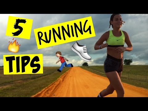 CROSS COUNTRY FOR BEGINNERS: MY TIPS!