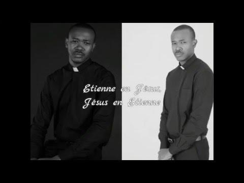 Etienne en Jésus, Jésus en Etienne - 3 w/ Pasteur Simon OKO