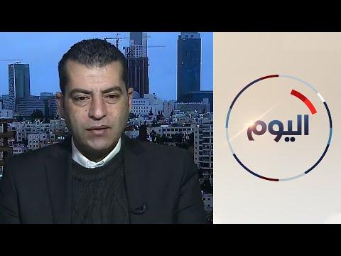 هل ستسهم المساعدات الأميركية في تنمية الاقتصاد الأردني؟  - 17:59-2020 / 1 / 9