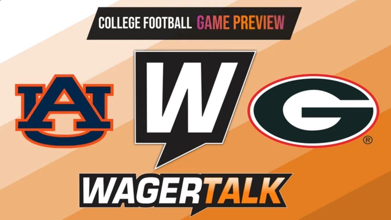 Auburn vs. Georgia 2021: Time, TV listing, betting odds, online ...
