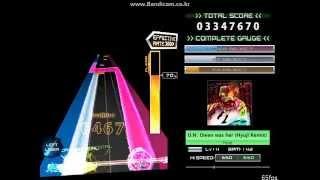 K Shoot mania U N  Owen was her (Hyuji Remix) (INF 14)