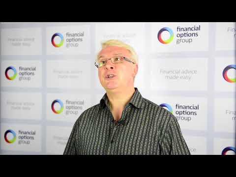 Financial Options Testimonial  Karl Haslam & Phil Landells  Bury based Financial Advisors