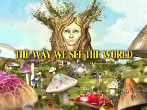 AFROJACK, DIMITRI VEGAS, LIKE MIKE AND NERVO - TOMORROWLAND ANTHEM 2011 ( The Way We See The World )