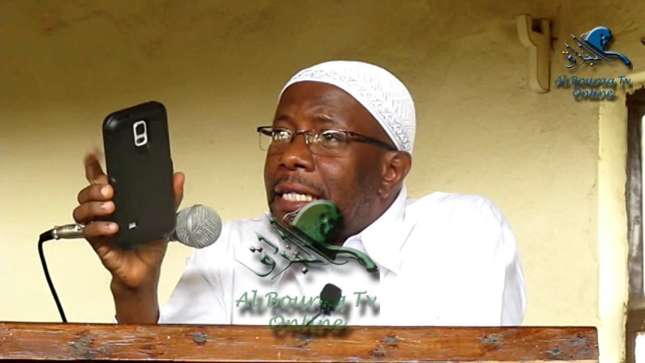 Download PARTIE 1: Mwalim Abdi John ---  Iyace  Dunia