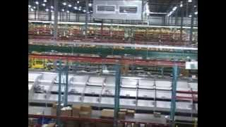 Vargo for eCommerce distribution - American Eagle Case Study