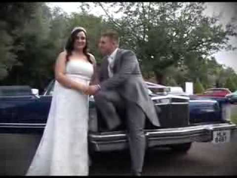 Kelly & Guy's Wedding Highlights By WVP