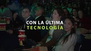Logistic Summit & Expo 2019 - Cine Logístico