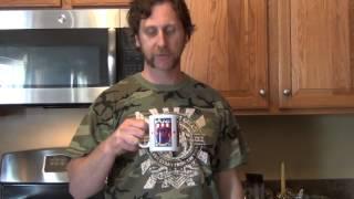 Dandelion Coffee Tasting