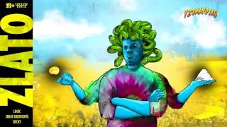 LOGIC (YYY) - ZLATO x Zkrat Kratochvíl [prod. DECKY] #YZOMANDIAS