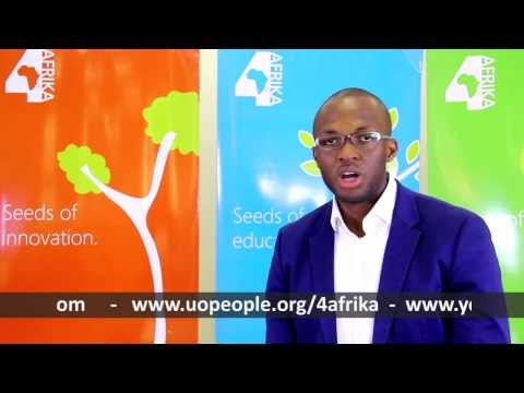 Microsoft Introduces Scholarship Program for Africans