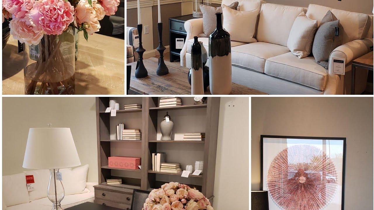 HOME INSPIRATION SPRING 2019/ETHAN ALLEN