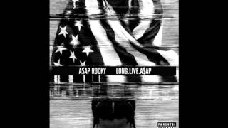 A$AP Rocky - Pain feat. OverDoz