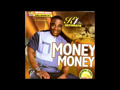 K1 De Ultimate | Money Money
