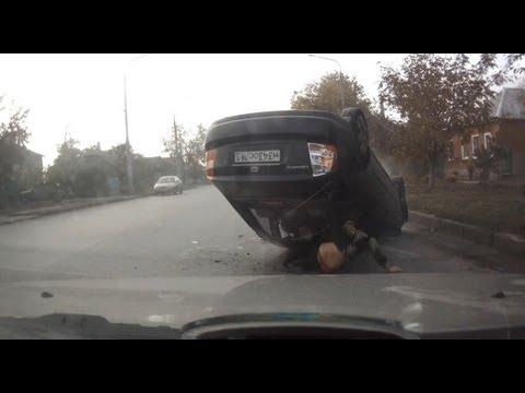 Car Crash Fails