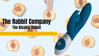 The Rabbit Company's Clitoral Suction Sex Toy
