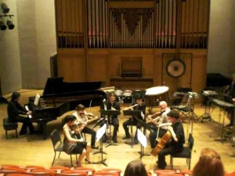 "Chamber Concerto No. 1, ""Yueh Fei"""