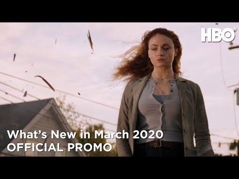HBO: What's New In March 2020 | HBO