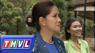 THVL|Chuyện xưa tích cũ–Tập 29[1]: Thấy Trần Minh yêu thương Quỳnh Hoa, Tố Liên không khỏi ngưỡng mộ