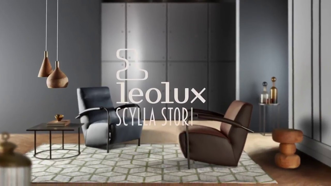 Leolux Scylla Stories Behind the Scenes | Slijkhuis Interieur Design ...