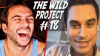 The Wild Project #18 feat David Suárez | El despido de Buenafuente, Los límites del humor