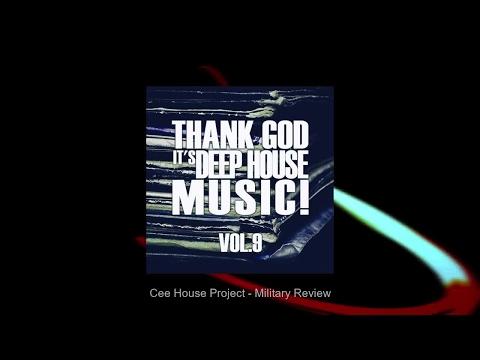 Various Artists - Thank God It's Deep House Music! Vol.9