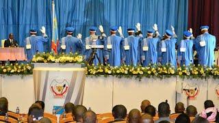 12/7/20 SCANDAL À LA COUR CONSTITULLE DE LA RDC.
