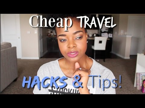 Cheap Travel Hacks & Tips – Ify Yvonne
