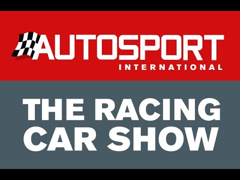 Autosport International 2020 (before COVID hit us)